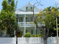 Classic Conch-steps From Hemingways And Lighthouse