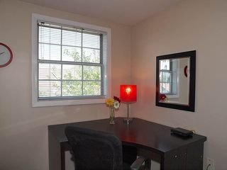 Cottonwood Heights house photo - SMALL WORK SPACE (2ND FLR)