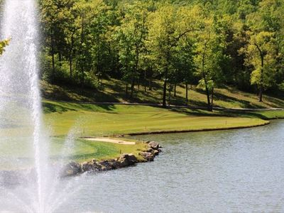 Ledgestone is one of the top ranked golf courses in the state.