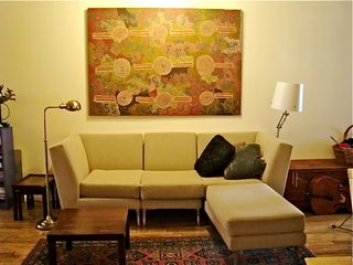 Greenwich Village condo photo - Dining Room 02