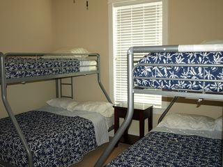 Galveston house photo - Bunk room