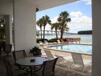 Snow Birds Welcome! Immaculate, Luxury BEACH FRONT Condo!
