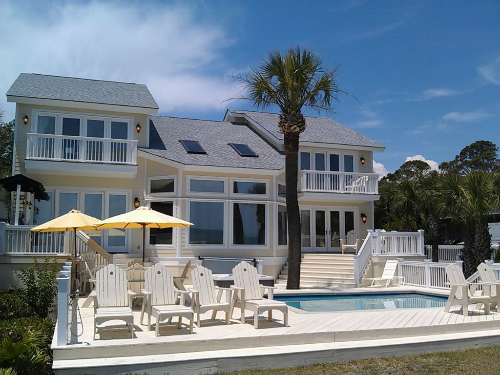 Magical Oceanfront 6BD 6BA Dream Home VRBO