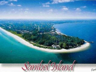 North Port house photo - Sanibel Island is about 1 hour 20 minutes away.
