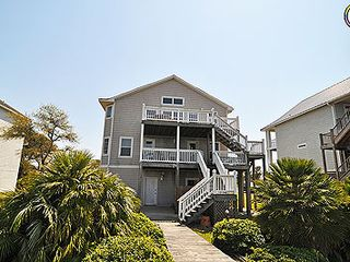 Surf City house photo - 137 Old Village Ln