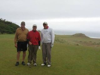 Coos Bay house photo - Enjoy Golf along the ocean at Bandon Dunes