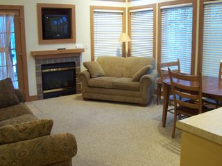 Boyne Mountain condo photo - Great Room