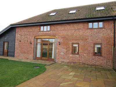 Stunning Barn Conversions On Norfolk Working Farm - Escape to the Countryside! - The Hayloft