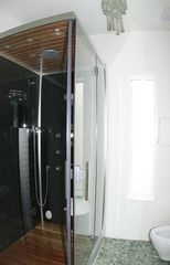 Aspen condo photo - Steam shower
