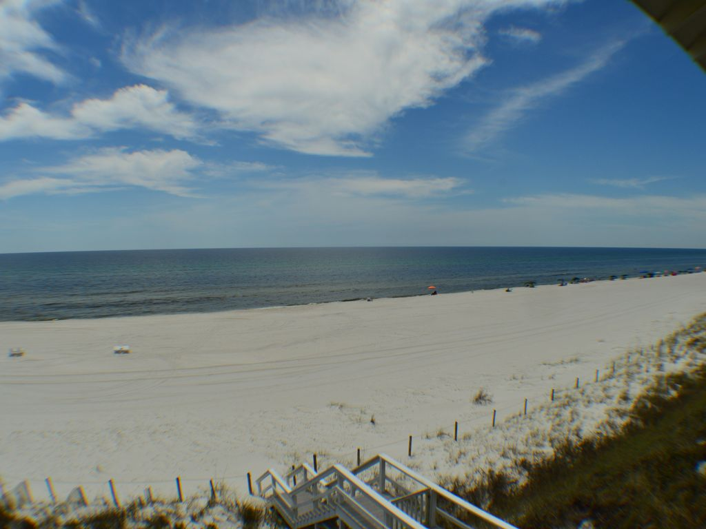 Carillon Beach Rental Properties