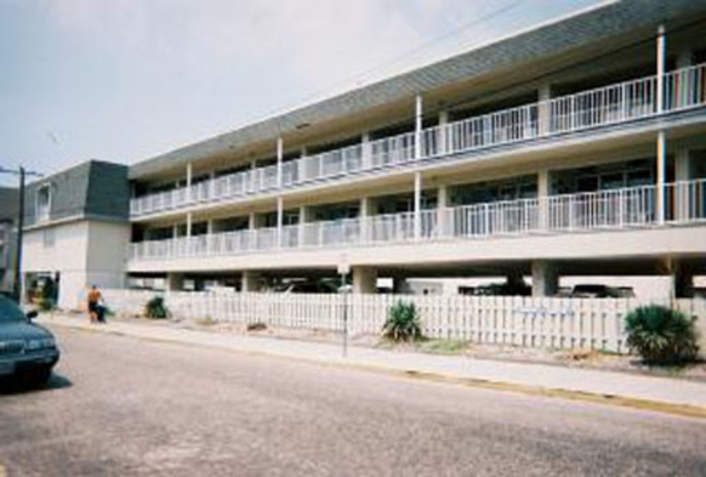 Right At The Beach Amp Boardwalk Ramp With Vrbo