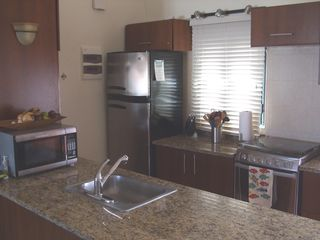 Punta Cana condo photo - Our Fully Equipped Kitchen