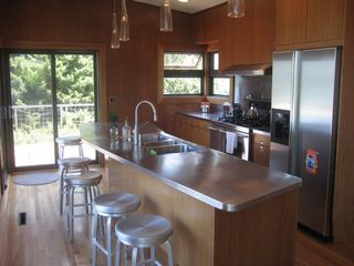Hood River house photo - Kitchen