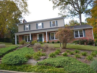 Beautiful home In water privileged community! 3 mi from historic Annapolois.