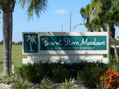 Punta Gorda apartment rental - .