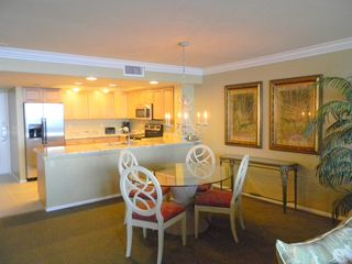 Fort Myers condo photo - Dining area