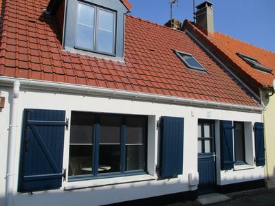 House / Villa - AUDRESSELLES