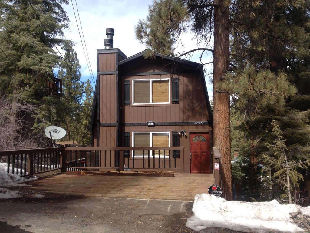 Affordable Upgraded Cabin In Great Vrbo