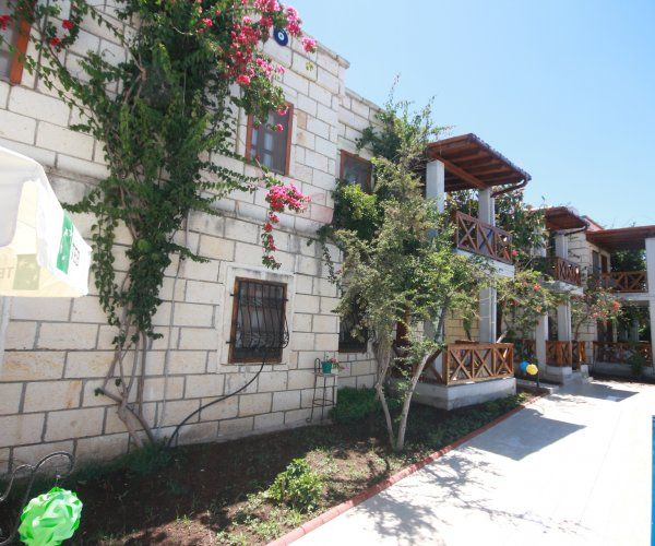 Cool Apartment In Bitez Bodrum Vrbo