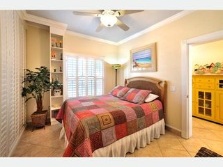 Key West condo photo - The Third Bedroom has a queen bed.