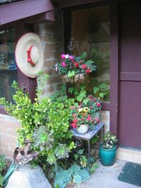 Carmel Valley house rental - Welcome to Vintage Oaks Cottage