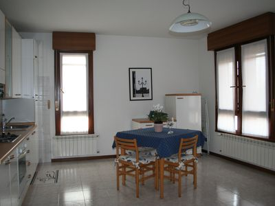 Apartment in a residence