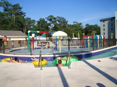 Kids Park 'Lazy River'