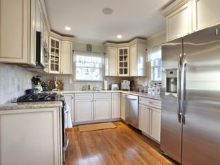 Water Mill farmhouse photo - Kitchen