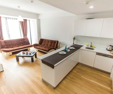 Holiday apartment 306516