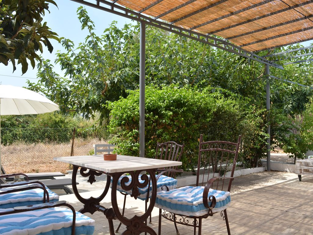 20'from the airport-Nice small house - Athènes - bnb