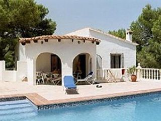 Location Villa Homeholidays A Moraira