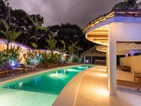 Luxury Brand New 2 BR Villas In Manuel Antonio - Huge Pool - Family Friendly!!!