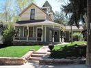 Manitou Springs Cottage Rental Picture