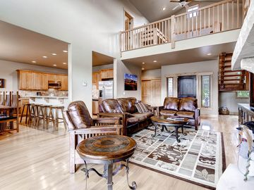 Breckenridge CHATEAU_/_COUNTRY_HOUSE Rental Picture