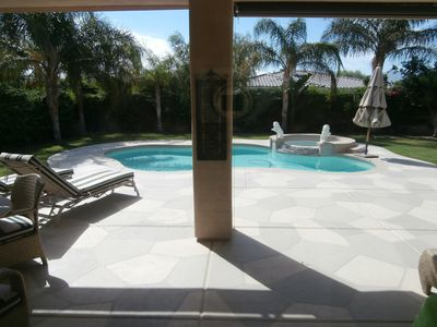 Thousand Palms house rental