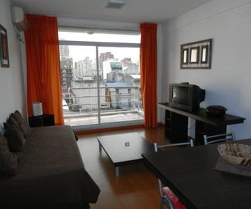 Apartment for temporary rent in the center of BA