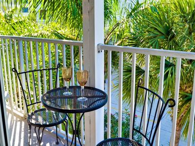 Beachside Villas vacation condo