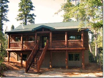 Duck Creek Village cabin rental - Secluded and Peaceful
