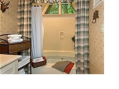 Gatlinburg chalet rental - .