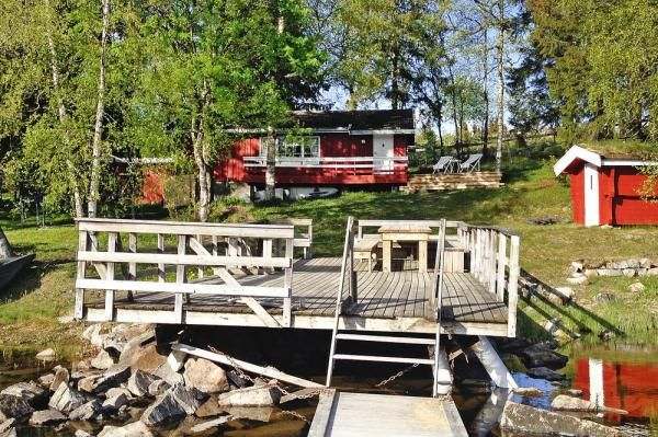 holiday home, Bøverbru  in Oppland - 6 persons, 3 bedrooms