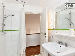 Piazza di Spagna apartment photo - Bathroom