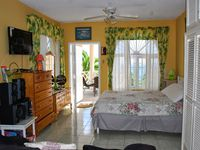 Ocho Rios Spectacular Ocean/View condo Quiet Place To Chill 24 Security WI-FIi