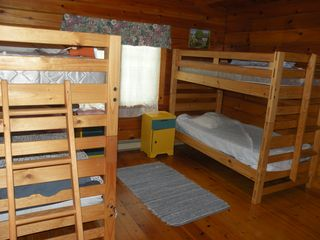 Kids bunk room - Wellfleet house vacation rental photo