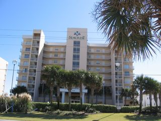 Gulf Shores condo photo - Upscale Complex Located on the Beach
