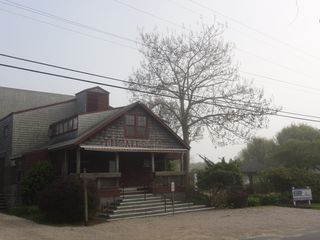 Matunuck house photo - Theater By The Sea