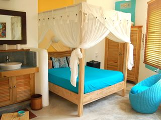 Samana villa photo - Bedroom