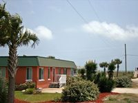 1st Tier Property, Private Pool, Across from Beach, Pet Friendly