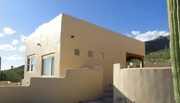 Tucson house rental - .