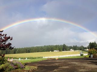 Newberg house photo - Your pot of gold!