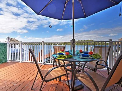 Incredible 2BR Hollywood Townhouse Steps from The Beach!